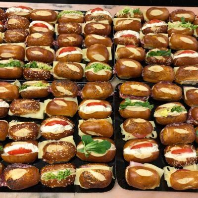 mini mauricettes